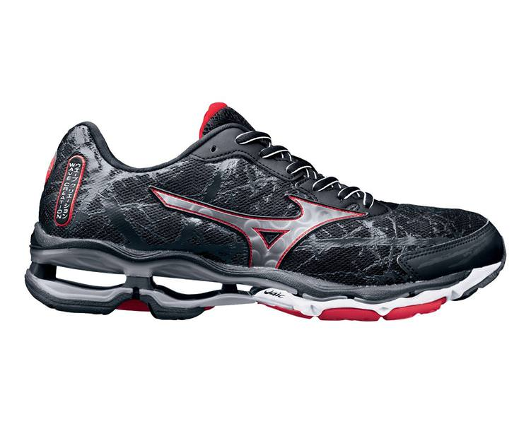 Mizuno Wave Creation 16 Review | Running Shoes Gu