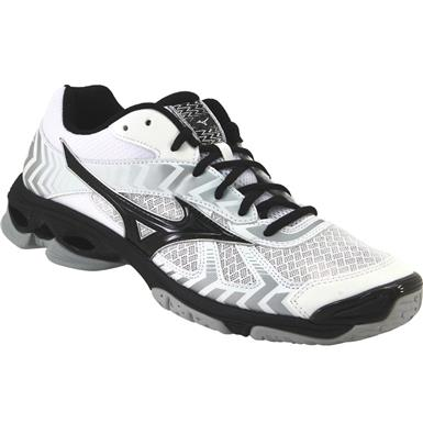 Mizuno Wave Bolt 7 | Mens Volleyball Shoes | Rogan's Sho