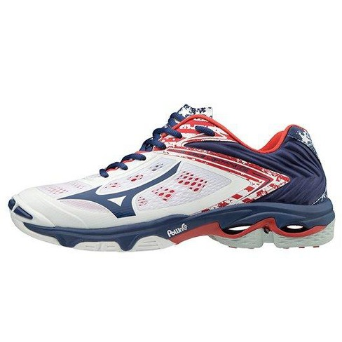 Mizuno Men's Wave Lightning Z5 Volleyball Shoe Mens Size 12.5 In .