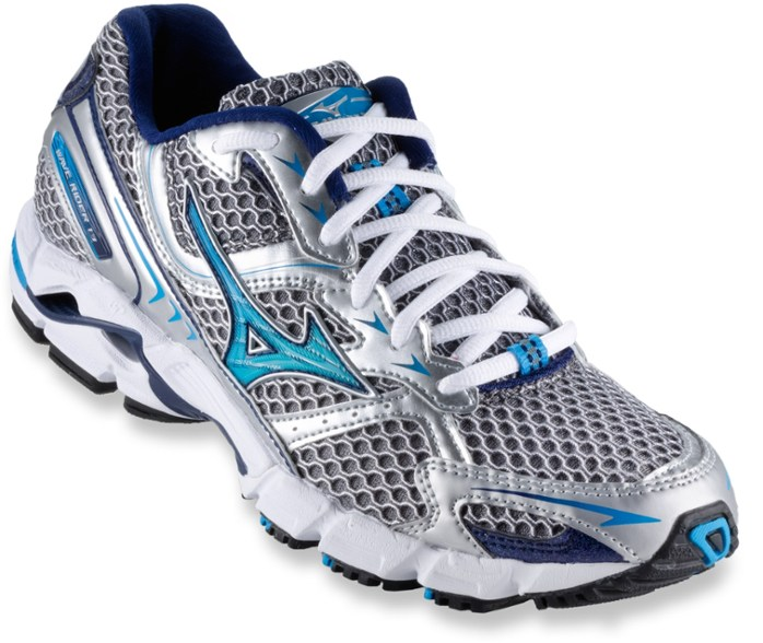 Mizuno Wave Rider 13 Road-Running Shoes - Women's | REI Co-