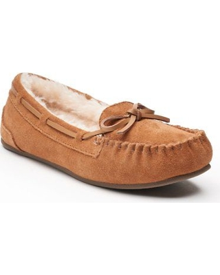 Don't Miss Deals on SO® Bookmark Women's Moccasins, Size: medium .