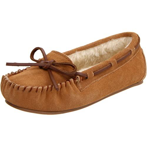 Women's Moccasins Shoes: Amazon.c