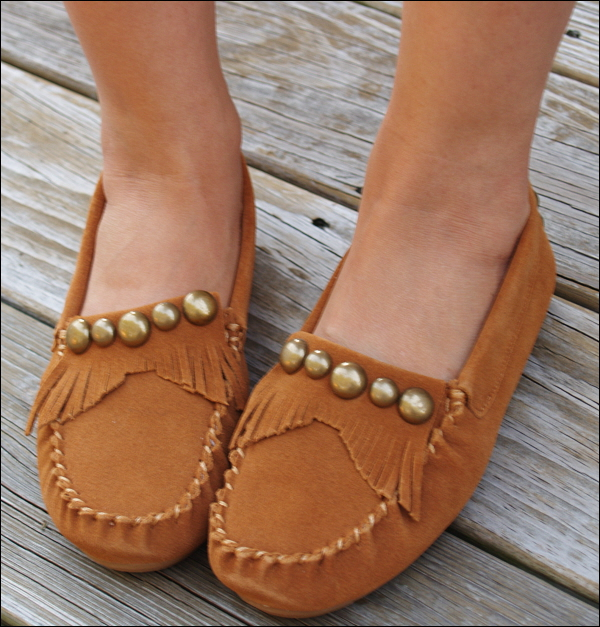 LAMO women's moccasins shoe review with photos | WorkCh