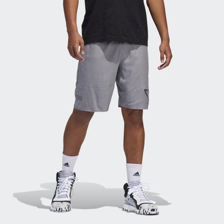 N3xt L3v3l Shorts Grey Mens | Sport shorts, Shorts, Striped shor