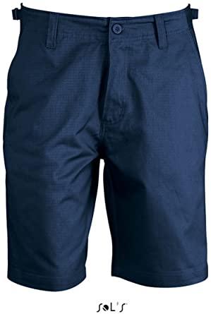 Men's Bermuda Sol's Java 83000 Pants Mens Short Modern Shorts .