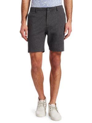 SAKS FIFTH AVENUE MODERN Sporty Suit Shorts. #saksfifthavenue .