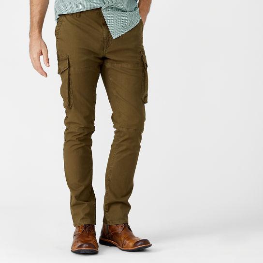 Men's Sargents Lake Slim Fit Cargo Pant | Timberland US Sto