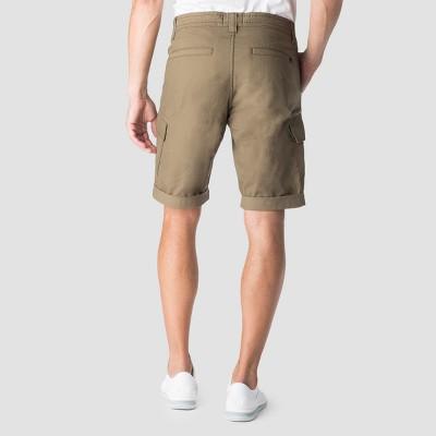"DENIZEN from Levi's Men's 9.5"" Modern Cargo Shorts - Battalion ."