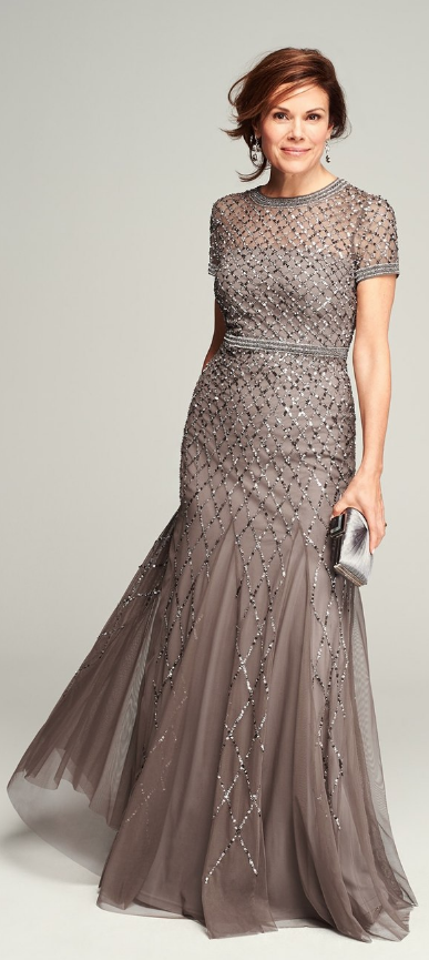 The prettiest 'Mother of the Bride,' dress http://rstyle.me/n .
