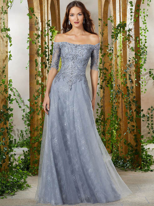 Mother of the Bride Dresses | DimitraDesigns.c