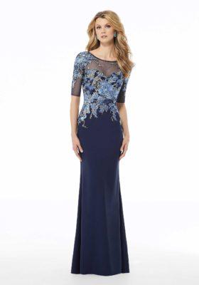 Designer Mother of the Bride Dresses | Moril