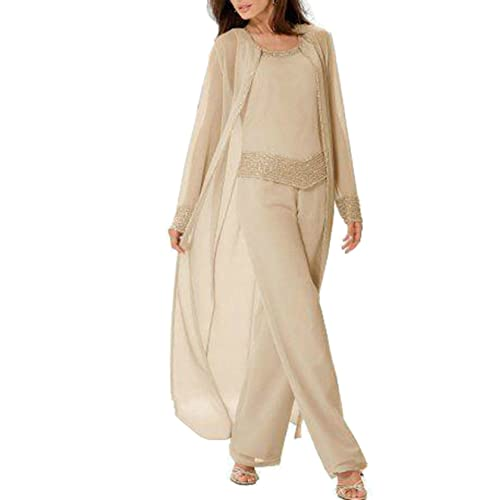 Pant Suit for Mother of The Bride: Amazon.c