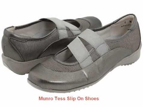 Munro Shoes - YouTu