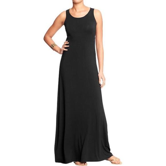 Old Navy Dresses | Maxi Dress | Poshma