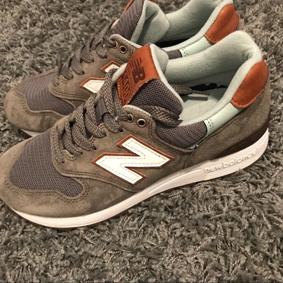 New Balance Shoes | 1400 Winter Peaks | Poshma