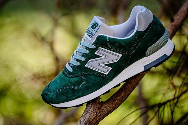 New Balance 1400 Made is USA Sneakers - Mensfa