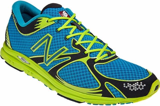 New Balance 1400 running shoes | Strength Runni