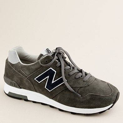 New Balance for J.Crew 1400 Made in USA. If only they made them .
