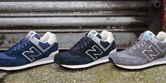 Amazon.com: New Balance Men's 574 Classics Running Shoe: Sho