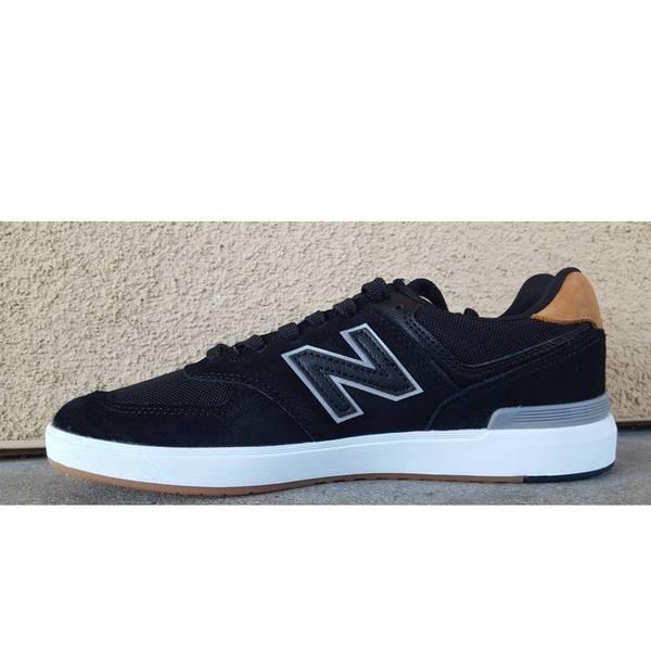 New Balance Numeric 574 Shoe – HiPOP Fashi
