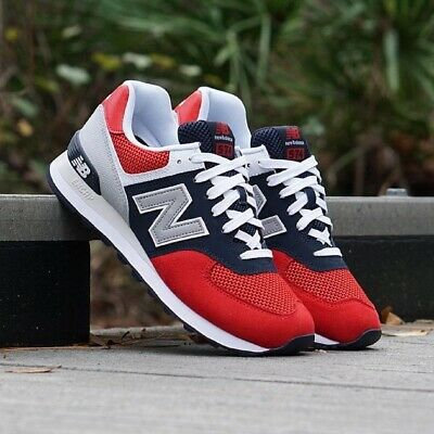 NEW BALANCE 574 CLASSIC MEN'S RUNNING SNEAKERS LIFESTYLE SHOES | eB