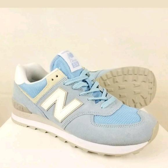 New Balance Shoes | 574 Womens 9b | Poshma
