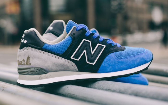New Balance, Concepts to Release Boston-Themed Sneaker Before .