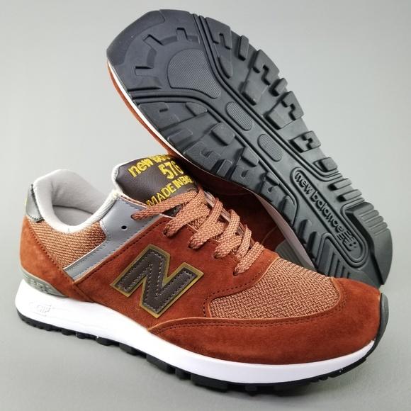 New Balance Shoes | 576 Classic Boston Le Running | Poshma