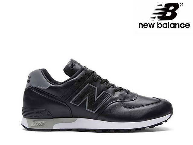 Face to Face: Product made in New Balance 576 uk black newbalance .
