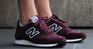 New Balance 670 - Burgundy & Navy | KicksOnFire.com | New balance .
