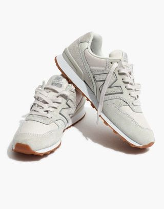 New Balance® 696 Runner Sneakers in 2020 | Sneakers fashion, Girls .