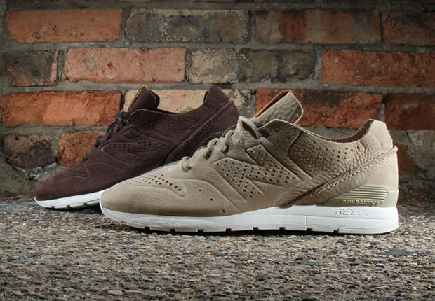 """New Balance 696 """"Deconstructed"""" - Available - SneakerNews.com ."""