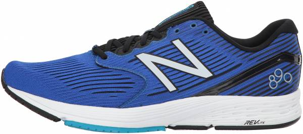 7 Reasons to/NOT to Buy New Balance 890 v6 (Aug 2019) | RunRepe