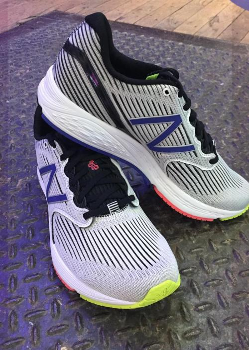 New Balance brings back the NB 890 , write up by Jim Gerweck on .