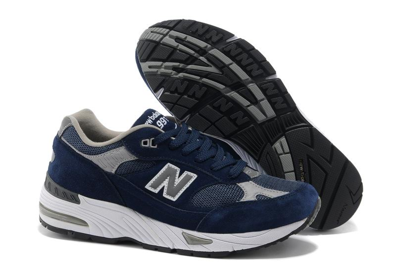 Wide Variety Of Sizes & Styles In Stock - New-New Balance 991 .