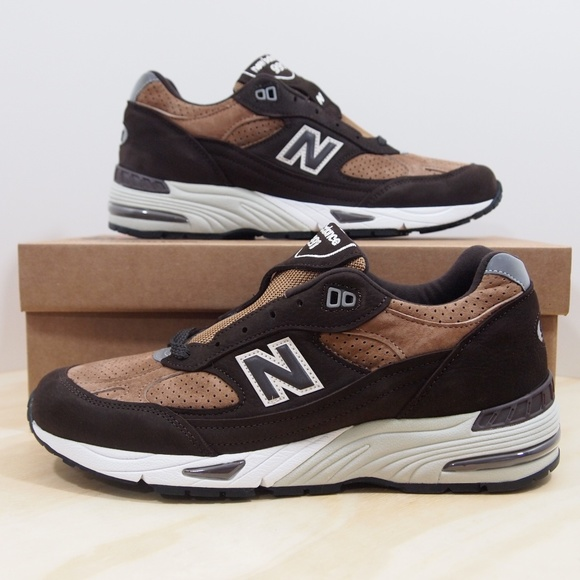 New Balance Shoes | Made In England 991 Mens Sneakers New | Poshma