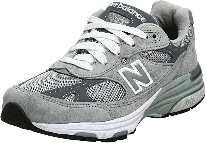 Amazon.com | New Balance Women's WR993 Running Shoe | Road Runni