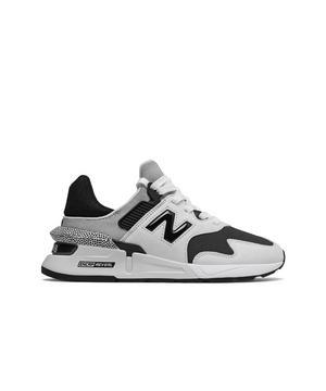"New Balance 997 Sport ""White/Black"" Women's Shoe - Hibbett   City Ge"