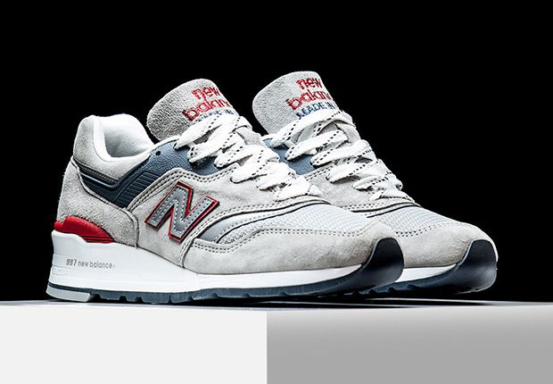 A Truly American Take On The New Balance 9