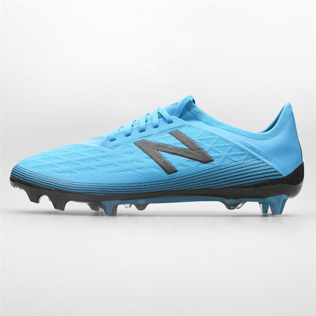 New Balance Furon V5 Pro Firm Ground Football Boots Mens .