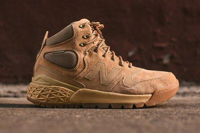 New Balance Fresh Foam Paradox (Camel) - Sneaker Freak
