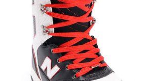 686 x New Balance 790 Snowboard Boots | Zumi