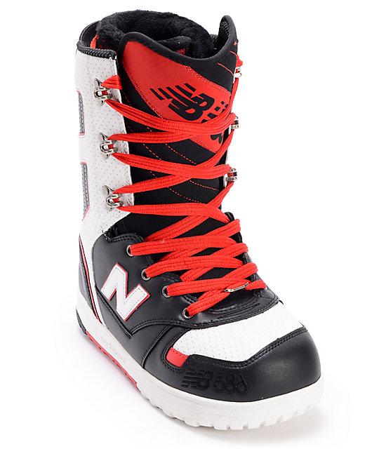 686 x New Balance 790 Snowboard Boots   Zumi