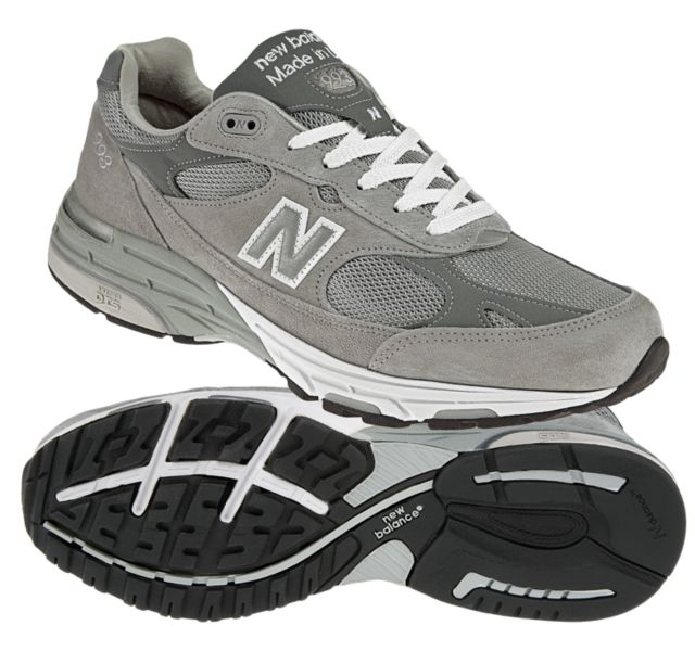 New Balance MR993 on Sale - Discounts Up to 5% Off on MR993GL at .
