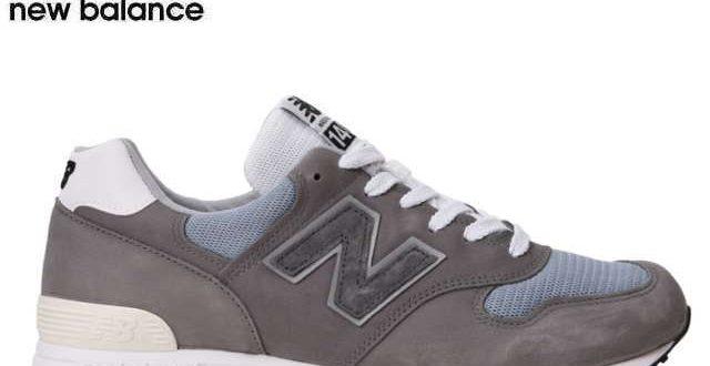 Face to Face: New Balance 1400 gray men sneakers newbalance M1400 .