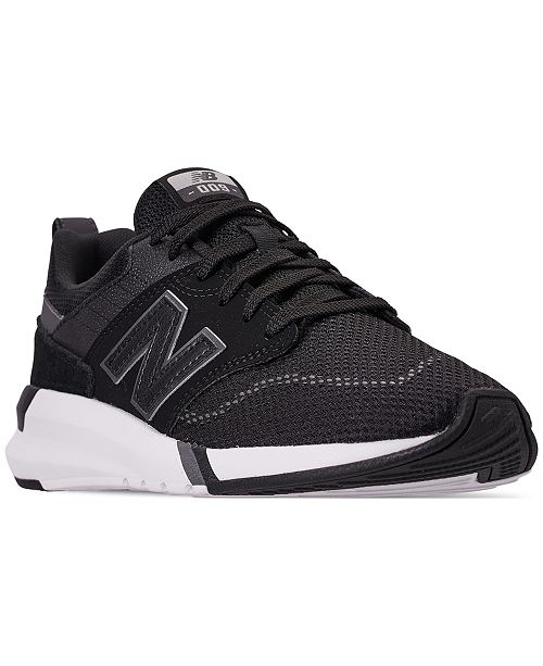New Balance Men's 009 Casual Sneakers from Finish Line .