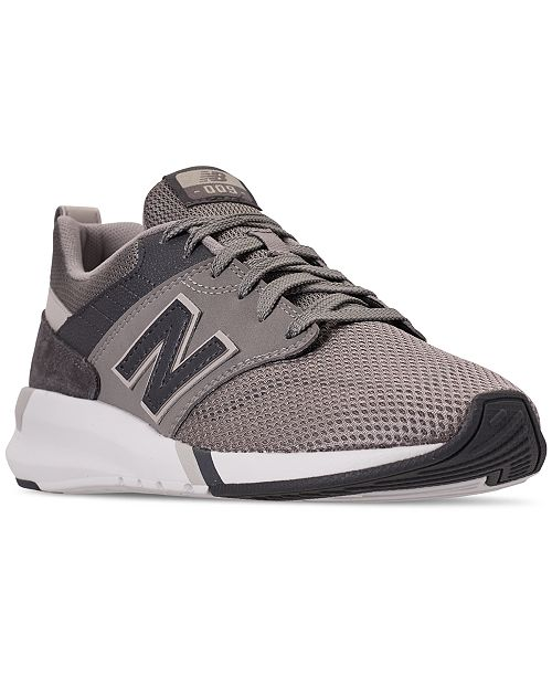 New Balance Men's 009 Athletic Sneakers from Finish Line .