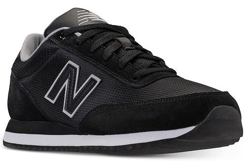 New Balance Men's 501 Casual Sneakers from Finish Line & Reviews .