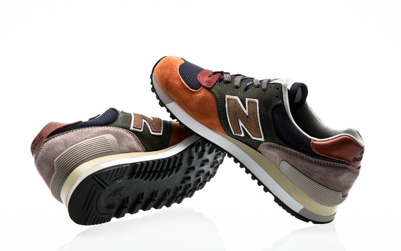 New balance M575 575 End Snb SNR Men Sneaker Men's Shoes Running .