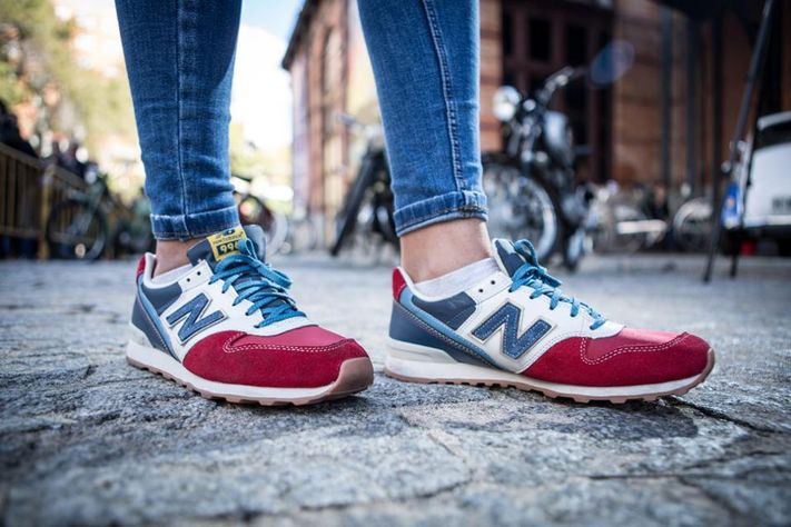 New Balance Gets Political And Throws Support Behind Tru